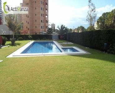 Benidorm,Alicante,España,3 Bedrooms Bedrooms,2 BathroomsBathrooms,Apartamentos,25788