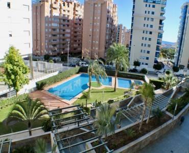 Villajoyosa,Alicante,España,1 Dormitorio Bedrooms,1 BañoBathrooms,Apartamentos,25789