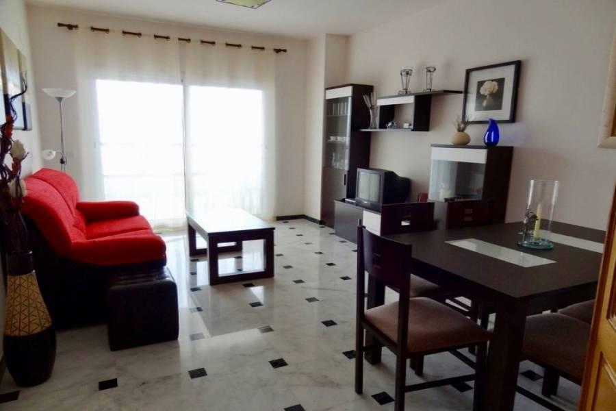 Villajoyosa,Alicante,España,3 Bedrooms Bedrooms,2 BathroomsBathrooms,Apartamentos,25790