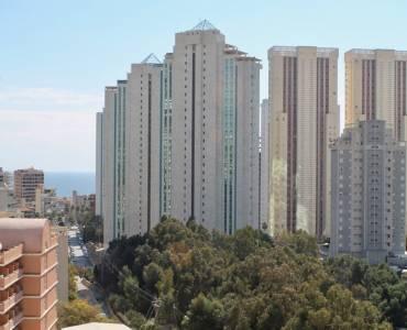 Finestrat,Alicante,España,1 Dormitorio Bedrooms,1 BañoBathrooms,Dúplex,25794