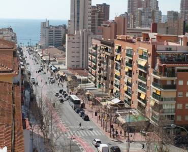 Benidorm,Alicante,España,3 Bedrooms Bedrooms,2 BathroomsBathrooms,Apartamentos,25795