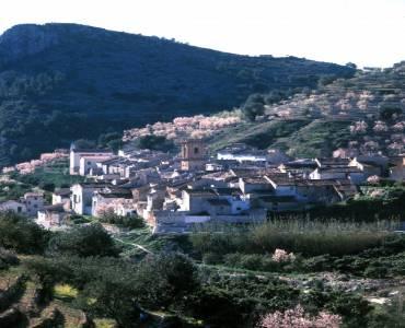 Callosa d'En Sarria,Alicante,España,6 Bedrooms Bedrooms,3 BathroomsBathrooms,Casas de pueblo,25804