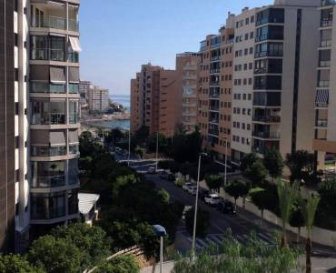 Villajoyosa,Alicante,España,2 Bedrooms Bedrooms,2 BathroomsBathrooms,Apartamentos,25807