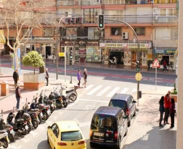 Benidorm,Alicante,España,3 Bedrooms Bedrooms,1 BañoBathrooms,Apartamentos,25809