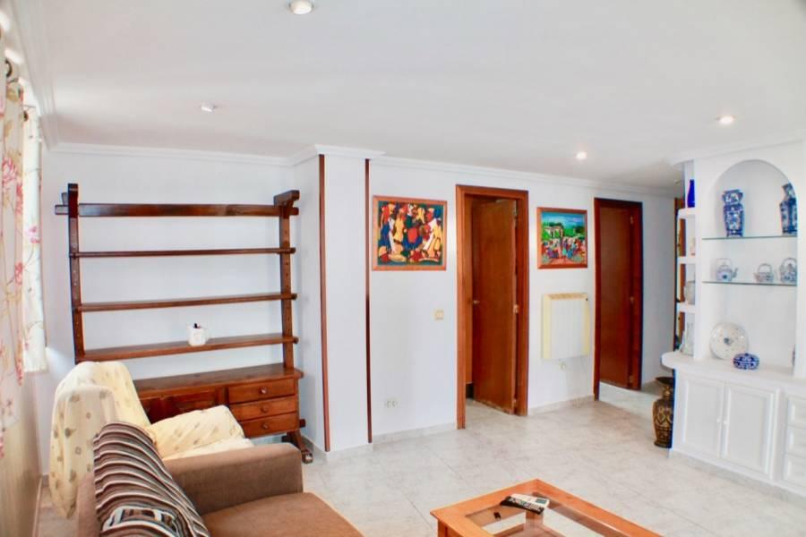 Benidorm,Alicante,España,2 Bedrooms Bedrooms,2 BathroomsBathrooms,Apartamentos,25812