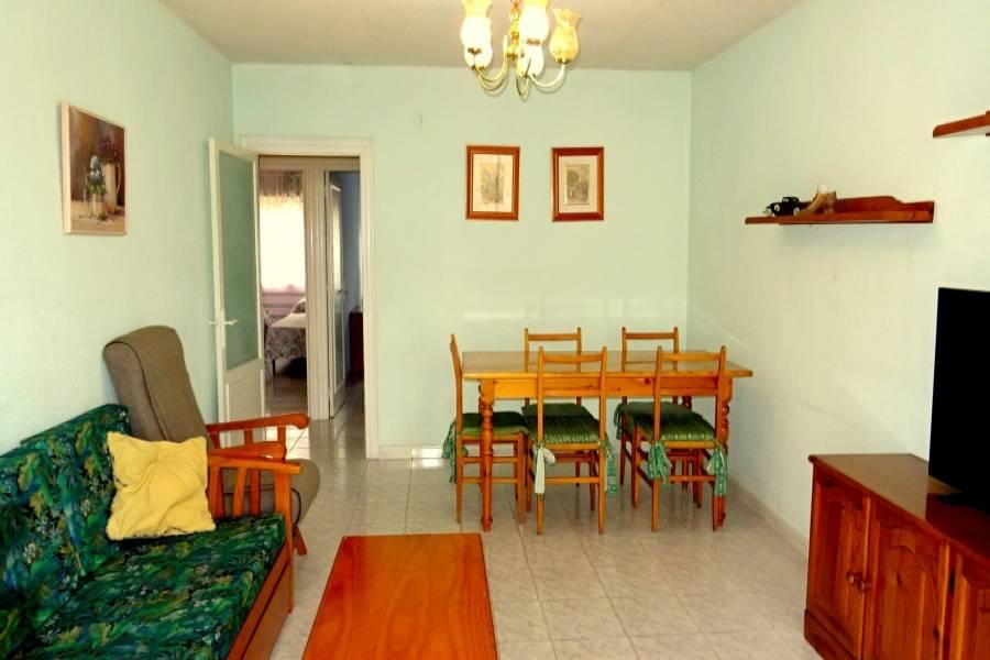 Benidorm,Alicante,España,3 Bedrooms Bedrooms,2 BathroomsBathrooms,Apartamentos,25815