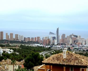 Finestrat,Alicante,España,2 Bedrooms Bedrooms,2 BathroomsBathrooms,Apartamentos,25817