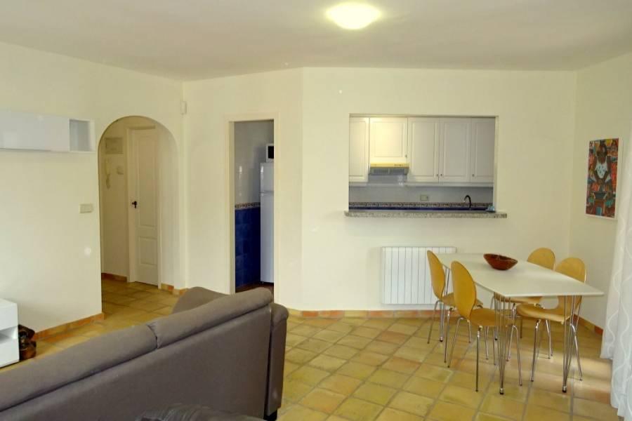 Finestrat,Alicante,España,2 Bedrooms Bedrooms,2 BathroomsBathrooms,Apartamentos,25817