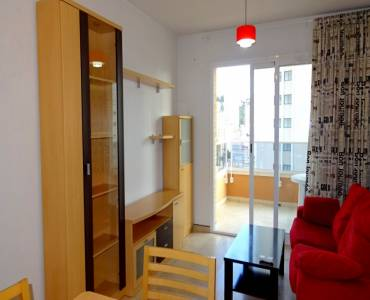 Benidorm,Alicante,España,1 Dormitorio Bedrooms,2 BathroomsBathrooms,Apartamentos,25819