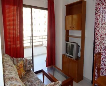 Benidorm,Alicante,España,2 Bedrooms Bedrooms,1 BañoBathrooms,Apartamentos,25821