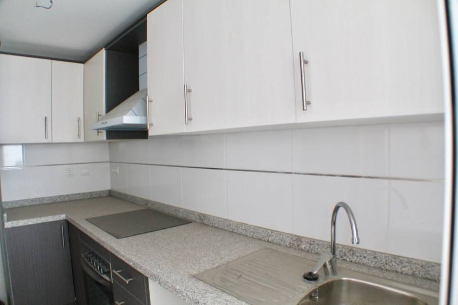 Benidorm,Alicante,España,3 Bedrooms Bedrooms,2 BathroomsBathrooms,Apartamentos,25822
