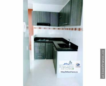 Cartagena de Indias,Bolivar,Colombia,2 Bedrooms Bedrooms,1 BañoBathrooms,Apartamentos,3355