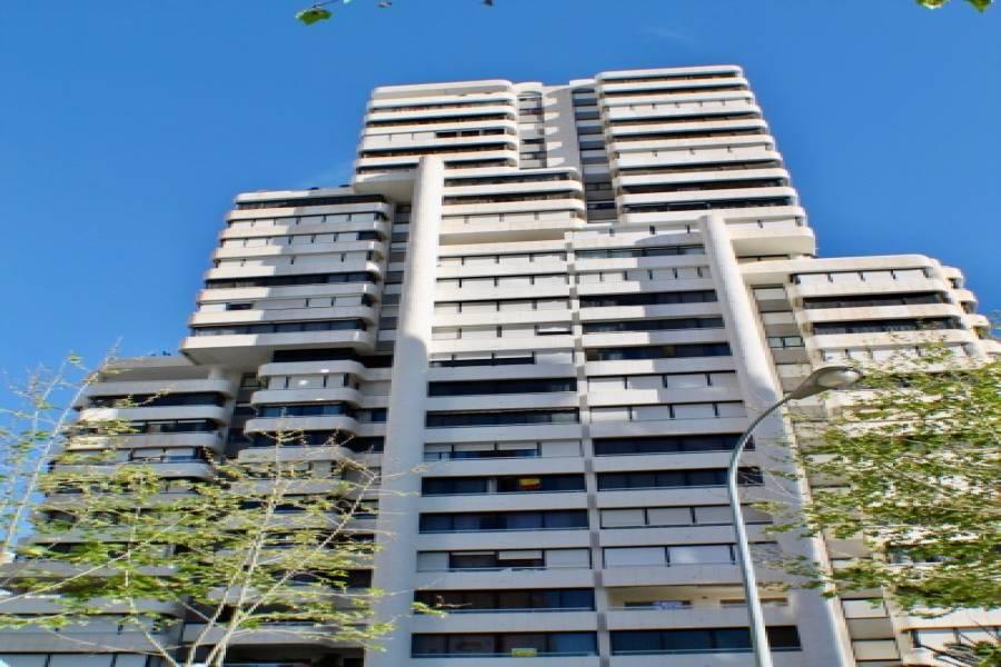 Benidorm,Alicante,España,1 Dormitorio Bedrooms,1 BañoBathrooms,Apartamentos,25826