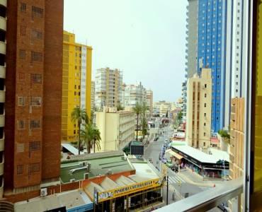 Benidorm,Alicante,España,1 Dormitorio Bedrooms,1 BañoBathrooms,Apartamentos,25834