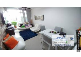 Cartagena de Indias,Bolivar,Colombia,3 Bedrooms Bedrooms,2 BathroomsBathrooms,Apartamentos,3356