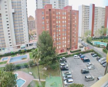 Benidorm,Alicante,España,3 Bedrooms Bedrooms,2 BathroomsBathrooms,Apartamentos,25835