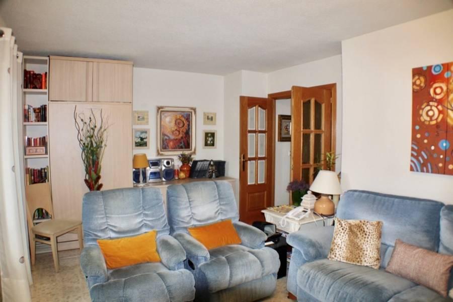 Benidorm,Alicante,España,3 Bedrooms Bedrooms,2 BathroomsBathrooms,Apartamentos,25835