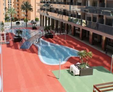 Villajoyosa,Alicante,España,1 Dormitorio Bedrooms,1 BañoBathrooms,Apartamentos,25836