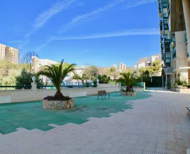 Benidorm,Alicante,España,3 Bedrooms Bedrooms,2 BathroomsBathrooms,Apartamentos,25839