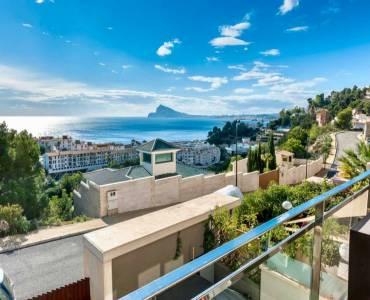Altea,Alicante,España,3 Bedrooms Bedrooms,2 BathroomsBathrooms,Apartamentos,25845