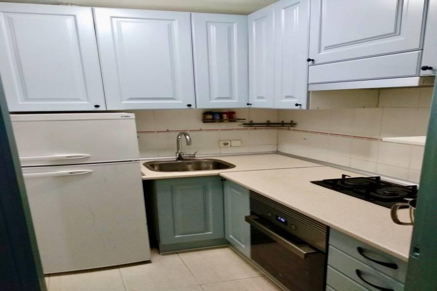 Benidorm,Alicante,España,1 Dormitorio Bedrooms,1 BañoBathrooms,Apartamentos,25848