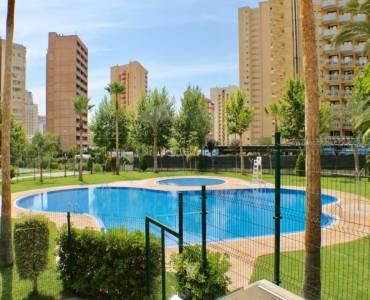 Benidorm,Alicante,España,2 Bedrooms Bedrooms,2 BathroomsBathrooms,Apartamentos,25850