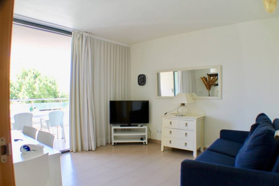 Benidorm,Alicante,España,2 Bedrooms Bedrooms,2 BathroomsBathrooms,Apartamentos,25850