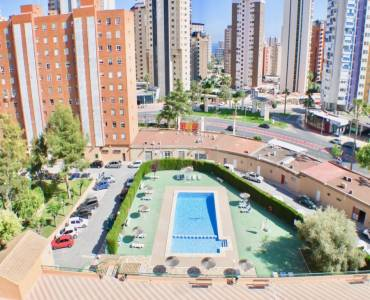 Benidorm,Alicante,España,3 Bedrooms Bedrooms,2 BathroomsBathrooms,Apartamentos,25851