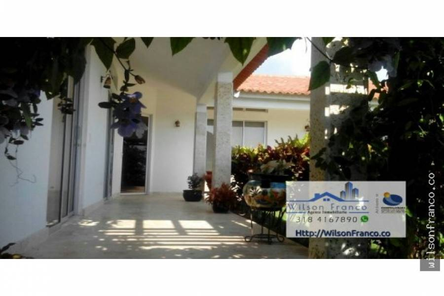 Turbaco,Bolivar,Colombia,5 Bedrooms Bedrooms,3 BathroomsBathrooms,Casas,3358