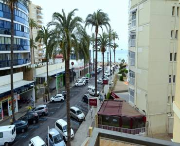 Benidorm,Alicante,España,3 Bedrooms Bedrooms,2 BathroomsBathrooms,Apartamentos,25855
