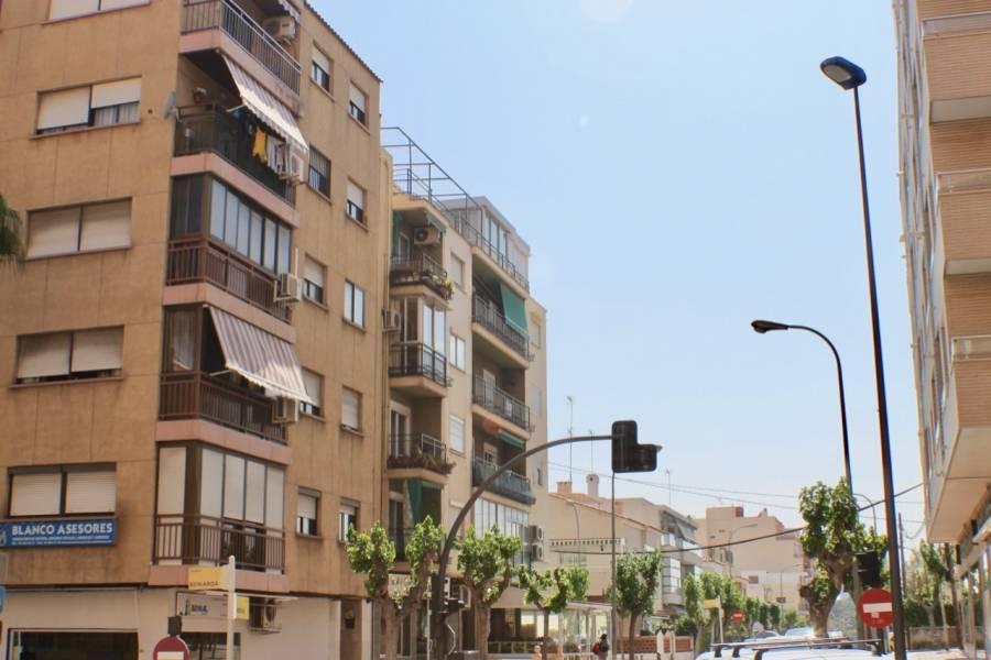 Benidorm,Alicante,España,2 Bedrooms Bedrooms,1 BañoBathrooms,Apartamentos,25858