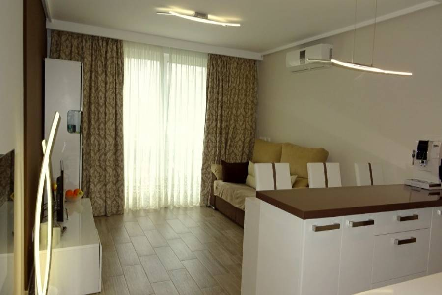 Benidorm,Alicante,España,2 Bedrooms Bedrooms,1 BañoBathrooms,Apartamentos,25859