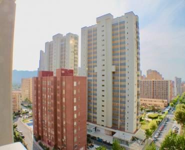 Benidorm,Alicante,España,2 Bedrooms Bedrooms,1 BañoBathrooms,Apartamentos,25861