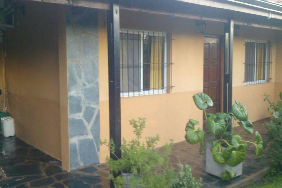 Centro Agricola El Pato,Buenos Aires,2 Habitaciones Habitaciones,2 BañosBaños,Casas,km 43.000,1231