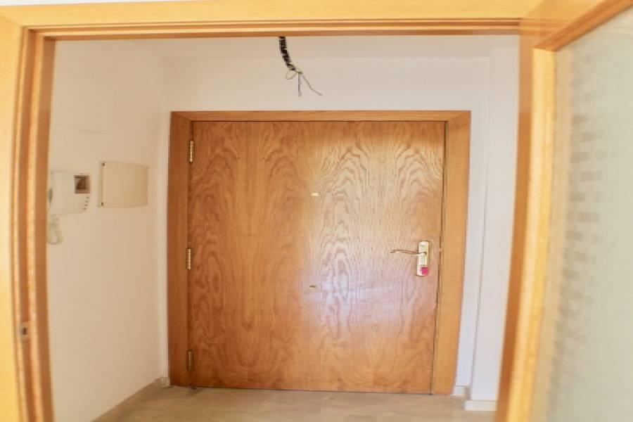 Benidorm,Alicante,España,1 Dormitorio Bedrooms,1 BañoBathrooms,Apartamentos,25866