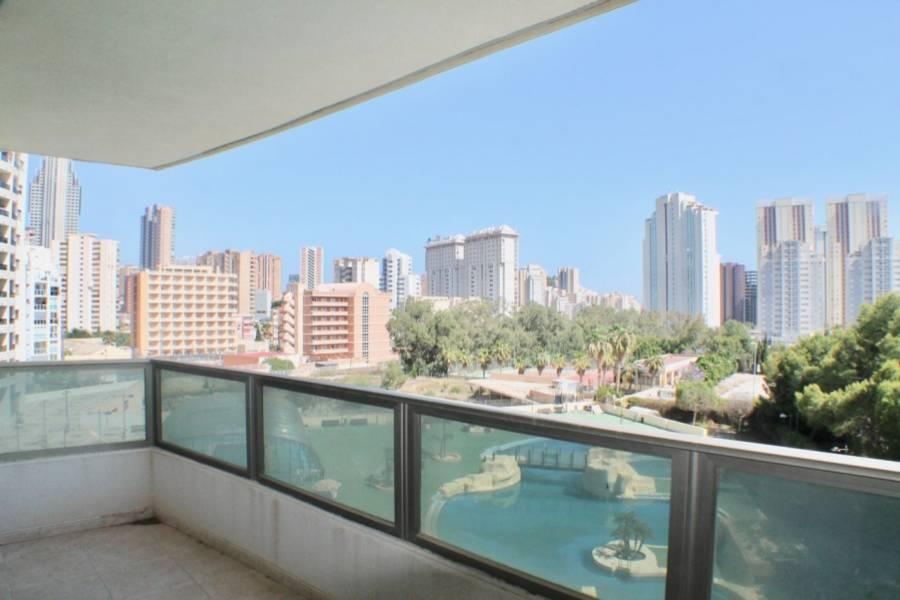 Villajoyosa,Alicante,España,1 Dormitorio Bedrooms,1 BañoBathrooms,Apartamentos,25871