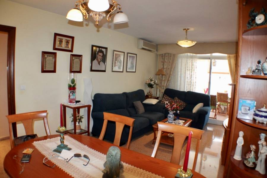 Benidorm,Alicante,España,3 Bedrooms Bedrooms,2 BathroomsBathrooms,Apartamentos,25872