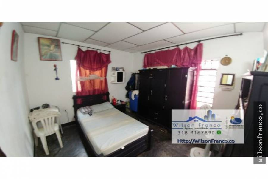 Cartagena de Indias,Bolivar,Colombia,4 Bedrooms Bedrooms,3 BathroomsBathrooms,Casas,3360