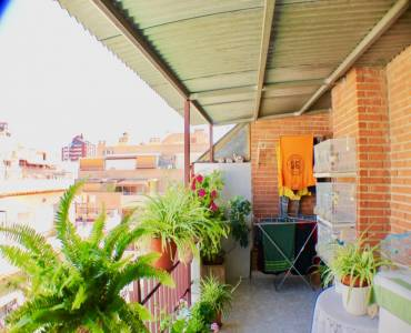 Benidorm,Alicante,España,2 Bedrooms Bedrooms,1 BañoBathrooms,Atico,25875