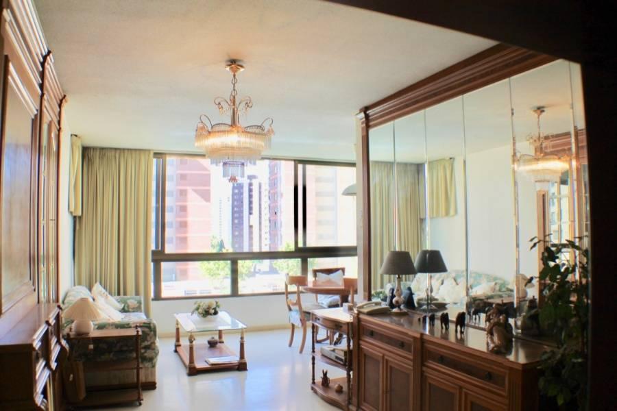 Benidorm,Alicante,España,1 Dormitorio Bedrooms,1 BañoBathrooms,Apartamentos,25882
