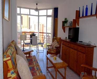 Benidorm,Alicante,España,1 Dormitorio Bedrooms,1 BañoBathrooms,Apartamentos,25883