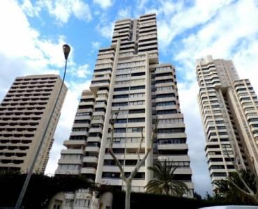 Benidorm,Alicante,España,1 Dormitorio Bedrooms,1 BañoBathrooms,Apartamentos,25884