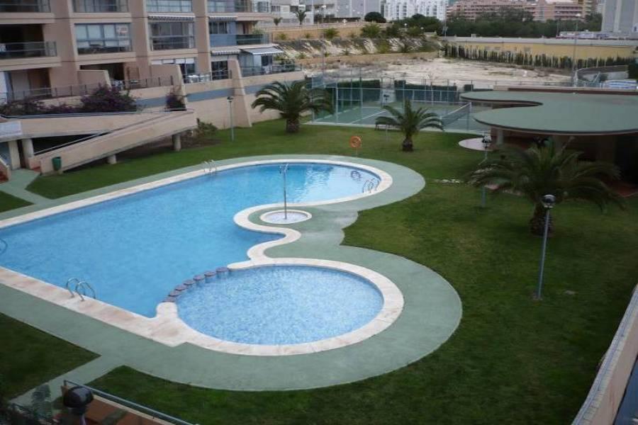 Villajoyosa,Alicante,España,2 Bedrooms Bedrooms,2 BathroomsBathrooms,Apartamentos,25890
