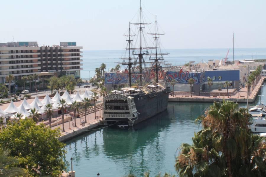 Alicante,Alicante,España,3 Bedrooms Bedrooms,2 BathroomsBathrooms,Apartamentos,25900