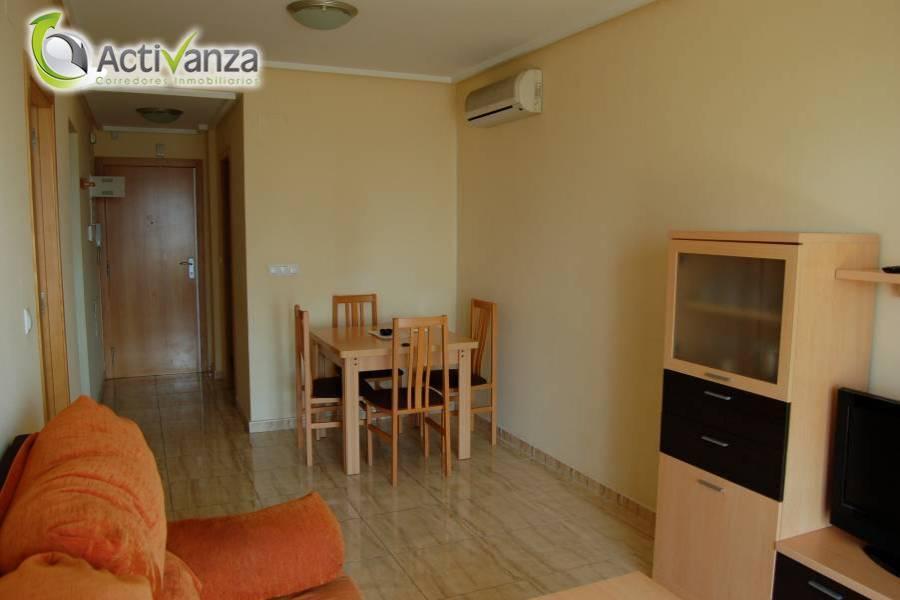 Benidorm,Alicante,España,1 Dormitorio Bedrooms,1 BañoBathrooms,Apartamentos,25904