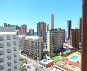 Benidorm,Alicante,España,3 Bedrooms Bedrooms,2 BathroomsBathrooms,Apartamentos,25906