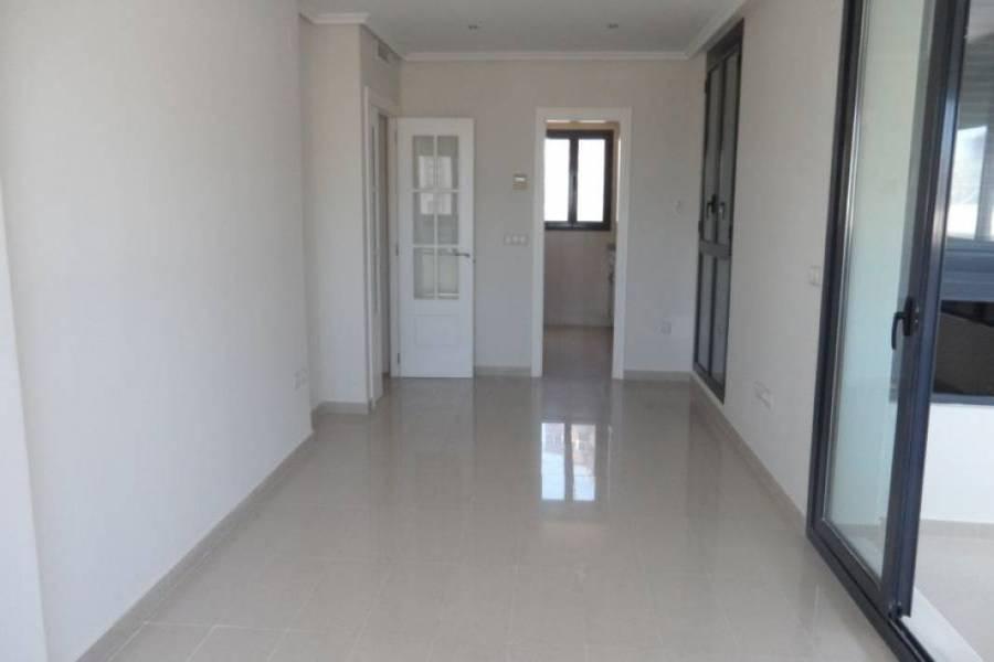 Benidorm,Alicante,España,3 Bedrooms Bedrooms,2 BathroomsBathrooms,Apartamentos,25906