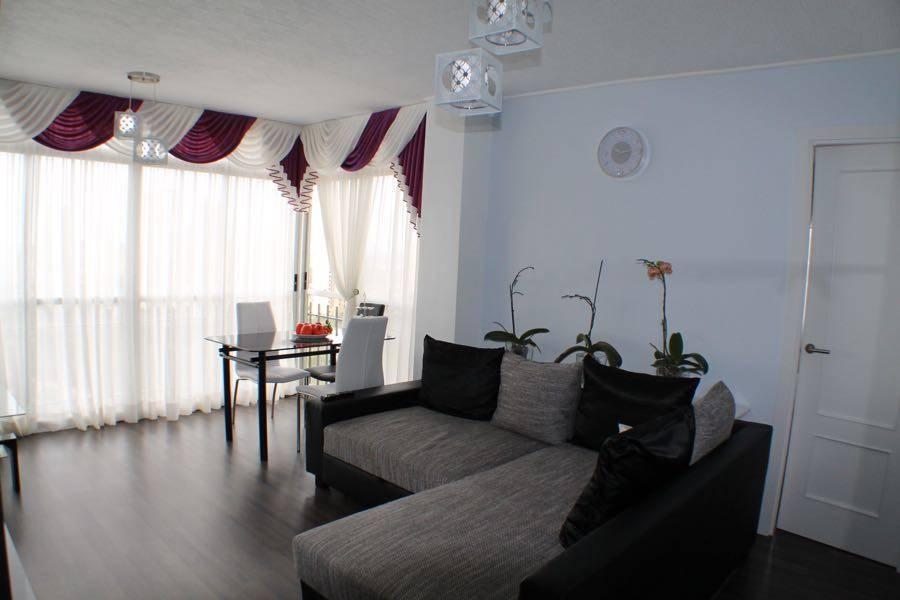 Benidorm,Alicante,España,1 Dormitorio Bedrooms,1 BañoBathrooms,Apartamentos,25907