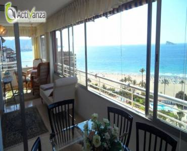 Benidorm,Alicante,España,3 Bedrooms Bedrooms,2 BathroomsBathrooms,Apartamentos,25908