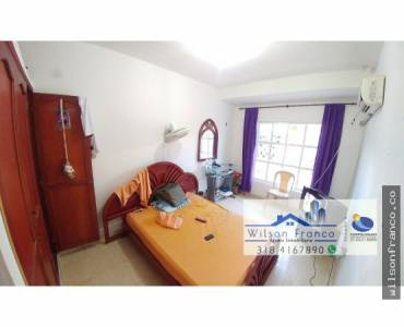 Cartagena de Indias,Bolivar,Colombia,3 Bedrooms Bedrooms,1 BañoBathrooms,Casas,3371